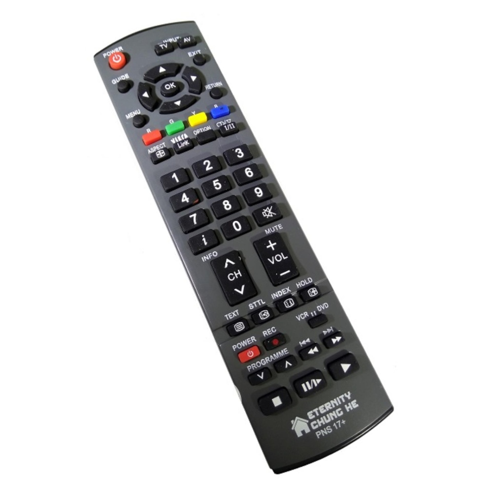 Remote TV PANASONIC LCD / LED - PNS 17+