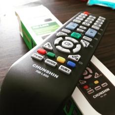 Remote TV Samsung LCD Atau LED