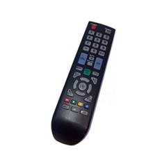 Replaced Remote Control Compatible for Samsung LN22C350D1DXZC LN26C350D1DFXZA LN32C350D1DXZA LN32D403E4DX LN40E550 LN46E550 PLASMA LCD LED TV - intl
