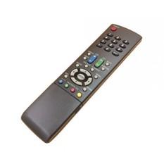 Diganti Remote Control Kompatibel untuk Sharp LC26D43U GA549WJSA LC-26D43 LC20D42 LC-20D42U AQUOS TV LCD-Intl