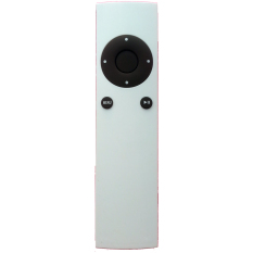 Jual Replacement Apple Remote Control Not Specified Murah