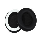Beli Replacement Ear Pad Cushions For Audio Technica Ath Anc7 Anc9 Anc27 Anc29 Intl Di Tiongkok