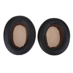 Harga Replacement Ear Pads For Sennheiser Momentum 2 Wireless Headphones Brown Intl Oem Asli