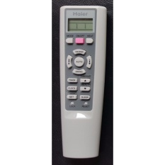 Replacement Haier AIR Conditioner Remote Control YR-W08 YL-W01 YR-W04 - intl