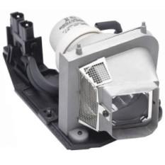 Lampu Pengganti untuk DELL 1410X Projector-Intl