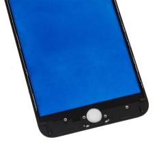 Pengganti LCD Kaca Layar Depan + Bezel Frame + OCA Tekanan Dingin Digunakan Merakit Panel Kaca
