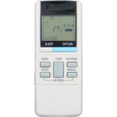 Penggantian NATIONAL Air Conditioner Remote Control A75C416