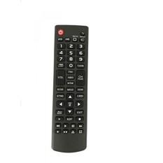 Penggantian Remote Controller Gunakan untuk AKB74475433 49LF5500 50LF6000 32LF510B LG LED TV-Internasional