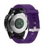 Toko Penggantian Silicagel Pemasangan Cepat Band Strap Untuk Garmin Fenix 5 S Gps Watch Pp Intl Lengkap Tiongkok