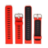 Beli Replacement Soft Silicone Wrist Strap Durable For Amazfit Sports Smart Watch Intl Oem Online