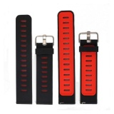 Toko Penggantian Silicone Wrist Strap Gelang Untuk Amazfit Smart Watch Yang Bisa Kredit