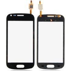 Penggantian Layar Sentuh Digitizer Untuk Samsung Galaxy S Duos Gt S7562 Hitam B0245 P0 25 Intl Oem Diskon 50