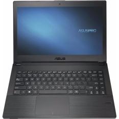 Resmi ASUS PRO 2430UA WO822D - Core I3 6006 2.0 Ghz - Ram 4GB - Hardisk 500GB - DVDRW - Fingerprint