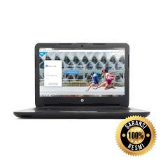 RESMI HP14-BS Core I5 Kabylake Ram 4GB Hardisk 1 TB - LCD 14 Inc- NO OS - VGA Radeon R5 2 GB
