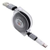 Spesifikasi Ditarik Usb 2 Untuk Tipe C Sinkronisasi Data Micro Usb And Kabel Pengisian Murah Berkualitas