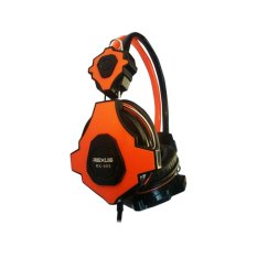 Daftar Harga Rexus Gaming Headset Rx999 Vonix Orange Rexus