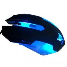 Review Terbaik Rexus Gaming Mouse Rxm G4