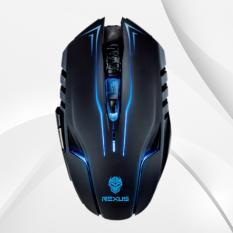 Rexus Gaming Mouse Xierra X2