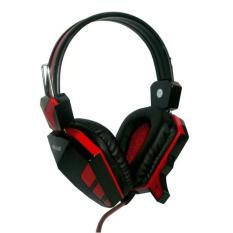 Review Pada Rexus Headset F 22 Gaming Merah