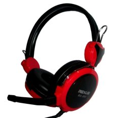 Rexus - Headset Gaming RX-995 - Merah