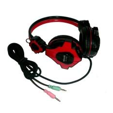 Harga Rexus Headset Gaming Rx 999 Merah