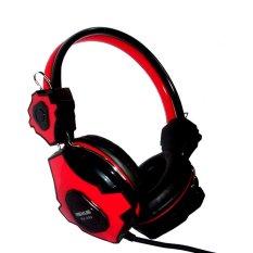 Promo Rexus Headset Gaming Rx 999 Rx999 Merah Rexus