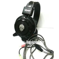 Harga Rexus Headset Gaming Vonix F26 F 26 F 26 Headphone Head Set Ea Phone Di Dki Jakarta