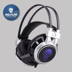 Jual Rexus Headset Gaming Thundervox Hx1 Rexus Murah