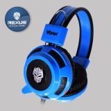 Spesifikasi Rexus Headset Gaming Vonix F26 Paling Bagus