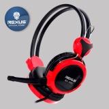 Review Rexus Headset Gaming Vonix 995 Di Dki Jakarta