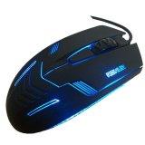 Diskon Besarrexus Mouse Gaming Rxm G3 Hitam