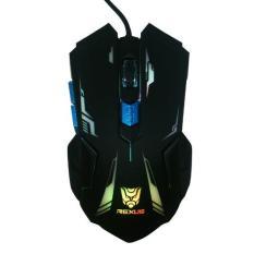 Spesifikasi Rexus Mouse Gaming Rxm G4 Hitam Baru