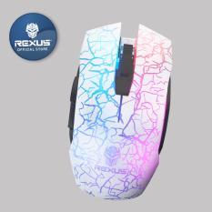 Rexus Mouse Gaming Titanix TX8