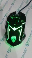 Harga Rexus Mouse Gaming Xierra X6 6D Black Online