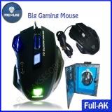 Diskon Rexus Rxm G7 Mouse Gaming Usb Hitam Rexus