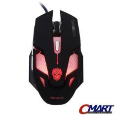 Cuci Gudang Rexus Tx7 Titanix Macro Gaming Mouse Gamers Gamer Game Mous Rxm Tx7 Black
