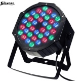 Beli Rgb Led Stage Light Par Dmx 512 Light Laser Projector Party Dj Light Eu Intl Online Murah
