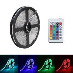 Beli Rgb Led Strip Usb Warna Mengubah Lighting Kit 50 Cm Tv Pc Ps4 Latar Belakang Light Intl Oem Murah