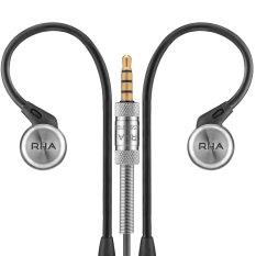 Beli Rha Ma750I Inear Headphone With Microphone Kredit