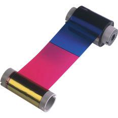 Ribbon Color YMCKO Fargo DTC1000