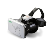 Toko Riem 3 3D Vr Box Cardboard 2 With Capacitive Touch Button Virtual Reality Glasses Riem 3 Lengkap Indonesia