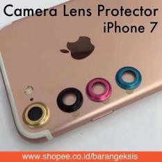 Ring Camera Iphone 7 / Pelindung Kamera / Lens Protector - RCIP7