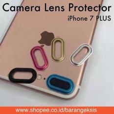 Ring Camera Iphone 7 PLUS / Pelindung Kamera / Lens Protector - RCIP7P