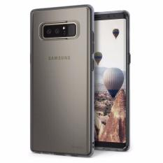 Spesifikasi Ringke Air Case For Galaxy Note 8 Smoke Black Yang Bagus Dan Murah