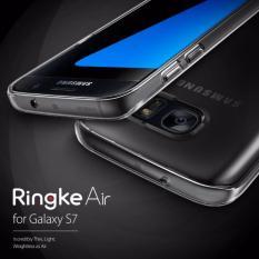 Jual Ringke Air Samsung Galaxy S7 Smoke Black Di North Sumatra