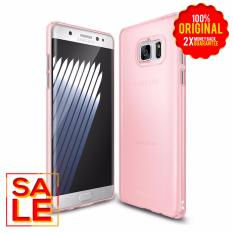 Promo Ringke Slim Case For Galaxy Note Fe Note 7 Frost Pink Ringke