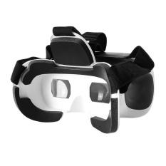 Ritech Reim3 Plus Virtual Reality Kacamata 3D VR Kotak Headset 3 D Film VR Games Head-mounted Display Universal untuk Android IOS smartphone Dalam Jarak 4.7 untuk 6.0 Inches-Intl