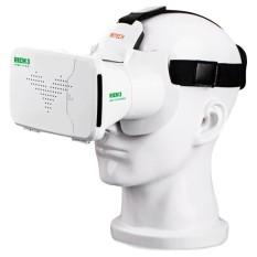 RITECH Riem 3 3D VR Kaca untuk 3.5-6 Inches Smartphone & Nbsp;-Intl