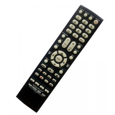 RLsales General Penggantian Remote Control Cocok untuk Toshiba 46G30U 46G310U 46HM15 62HM15A 62HM195 62HM196 REGZA LCD LED PLASMA HDTV TV -Intl