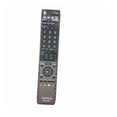 RM-L1026 Remote Control For AQUOS GA841WJSA For TV LC-60LE822E LC-60LE822E - intl